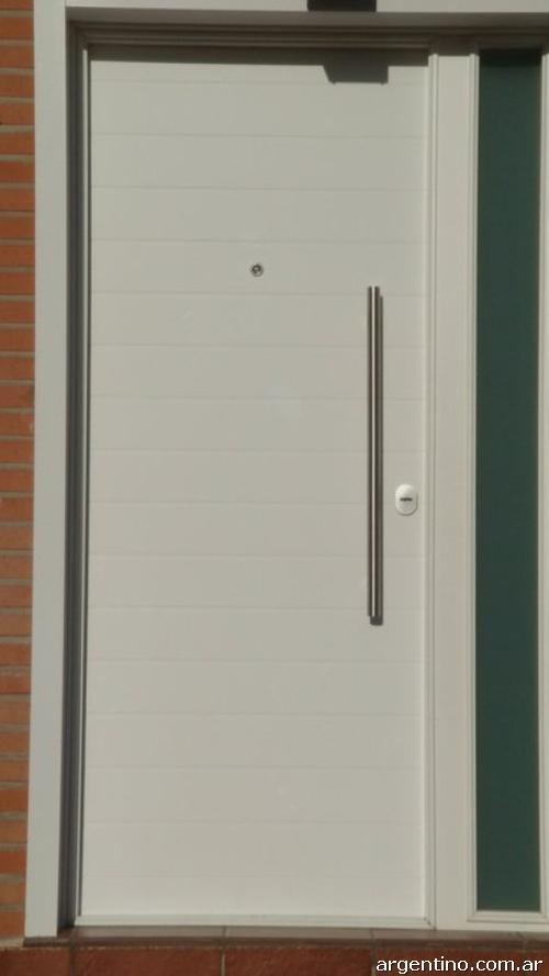 Puertas blindadas acorazadas o de seguridad para todas for Puertas blindadas