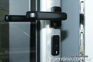 Fotos de don aluminio f brica de aberturas de aluminio for Fabrica de aberturas de aluminio