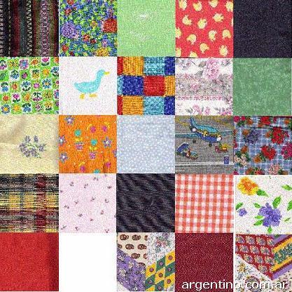 Diferentes tipos de telas para ropa y decoraci n tel fono - Nombres de telas para cortinas ...