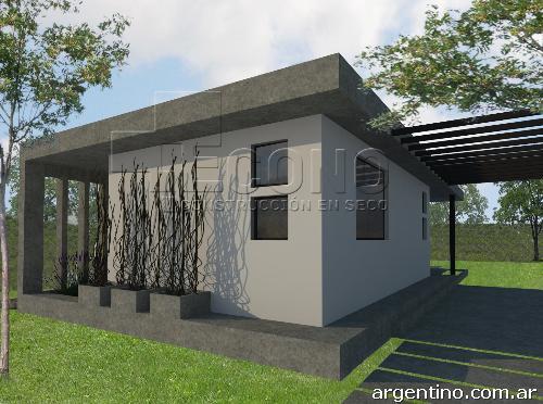 Casas prefabricadas madera casas industrializadas precios for Casas industrializadas