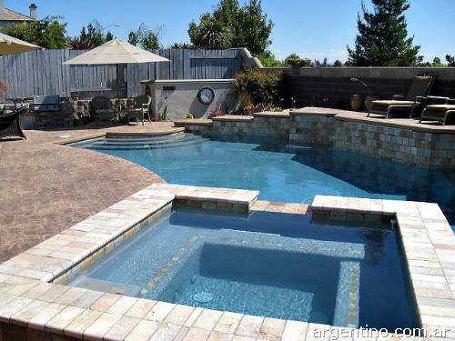 Fotos de construcci n de piscinas instalaci n de piletas for Construccion de piscinas argentina
