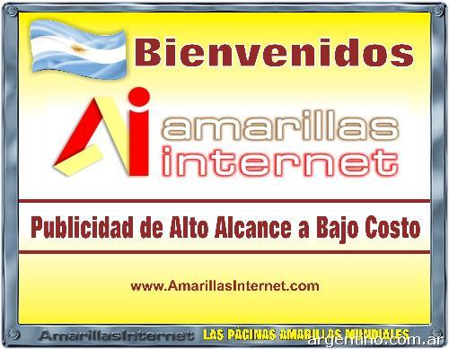 www paginas amarilla com ar: