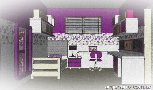 Dise o y decoraci n de interiores hogar oficinas for Decoracion hogar neuquen