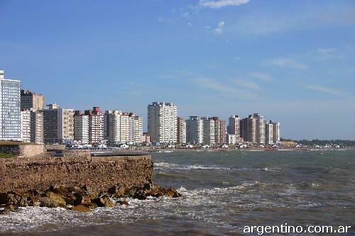 Miramar las ciudad balnearia elegida por los ni os for Ciudad espectaculos argentina
