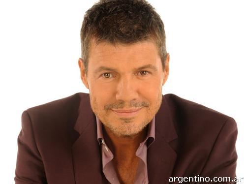 Marcelo tinelli el conductor mas famoso de la argentina for Chimentos de famosos argentinos