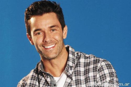 Mariano mart nez famoso actor argentino for Chimentos de famosos argentinos