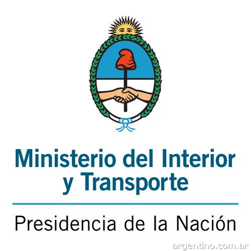 Opiniones de ministerio del interior y transporte argentina for Ministerio del interior bs as