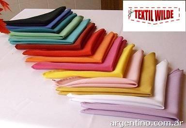 Fotos de textilwilde manteler a servilletas manteles - Tipos de manteles ...